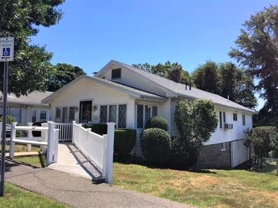 Quincy Single Family Home For Sale: 108 Connell St