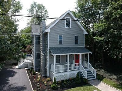 Saugus MA Single Family Home For Sale: $624,900