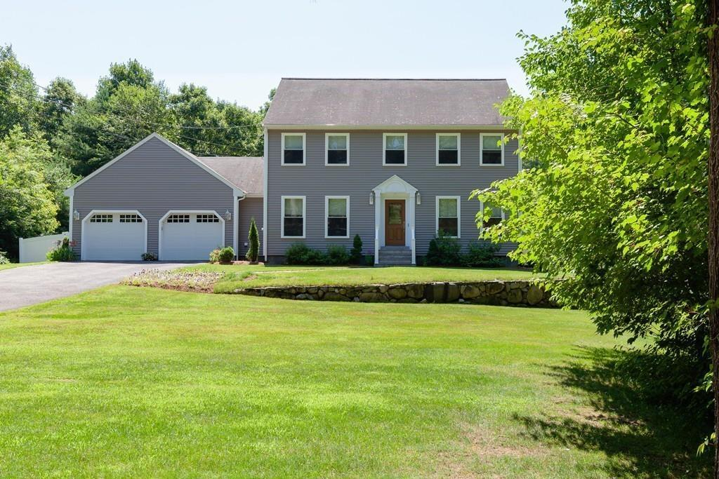 36 Old Foundry St , Easton, MA | MLS# 72360593 | Welcome to