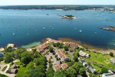 Gloucester MA Condo/Townhouse For Sale: $699,000