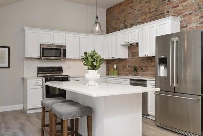 Boston Single Family Home For Sale: 64 Ferrin St