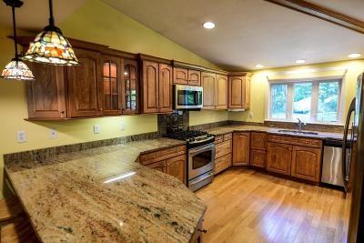 Marshfield Single Family Home New: 347 Parsonage