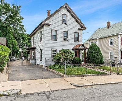Boston Multi Family Home For Sale: 7 Pond St
