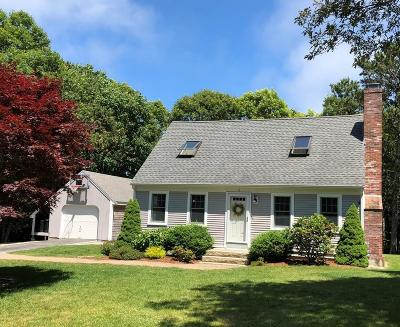 Falmouth Single Family Home Price Changed: 14 Old Kenyon Rd