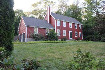 Ashland Single Family Home Contingent: 2 Barry Dr