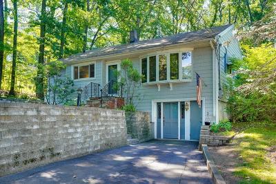 Burlington Single Family Home Under Agreement: 1 Mooney Rd