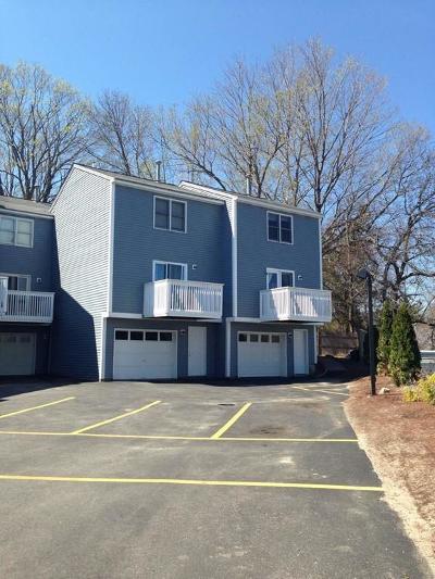 Lowell Rental For Rent: 113 School Street #12