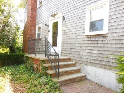 Marshfield Single Family Home For Sale: 57 Ireland Rd