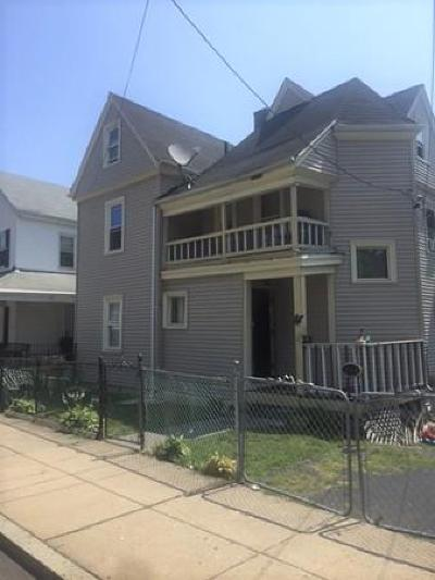 Boston Single Family Home For Sale: 234 W Selden St