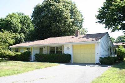 Peabody Single Family Home New: 51 Catherine Drive
