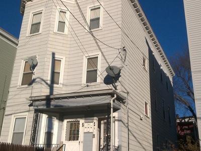 Malden Multi Family Home New: 72-74 Myrtle St