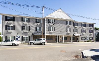 Mansfield Multi Family Home For Sale: 12 Pratt