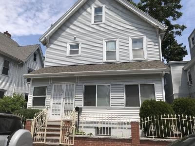 Boston Multi Family Home For Sale: 206 Neponset Ave