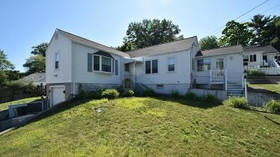 Waltham Single Family Home For Sale: 111 Hardy Pond Road