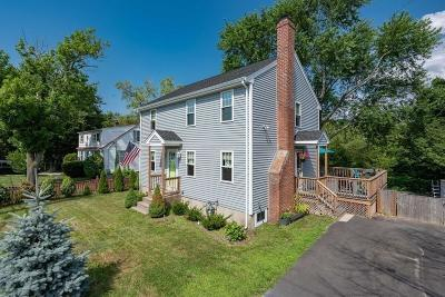 Braintree Single Family Home Price Changed: 956 Liberty St