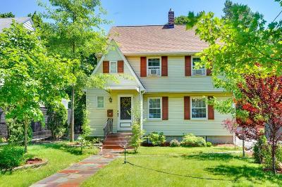 Medford Single Family Home New: 30 Auburn Street