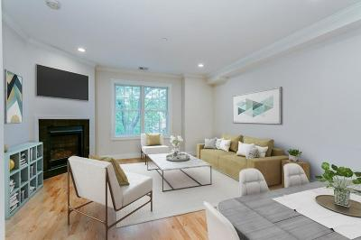 Boston Condo/Townhouse Contingent: 463 Rutherford Avenue #402