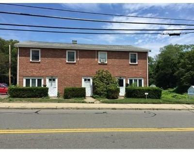 Woburn Rental For Rent: 121 Winn Street #3