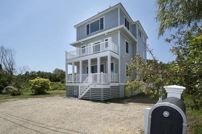 Scituate Single Family Home For Sale: 37 Egypt Avenue
