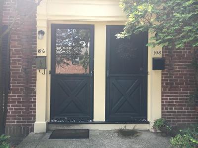 Watertown Condo/Townhouse Under Agreement: 106 Pierce Rd #106