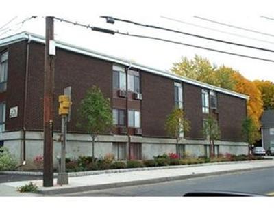 Woburn Rental For Rent: 949 Main St. #8