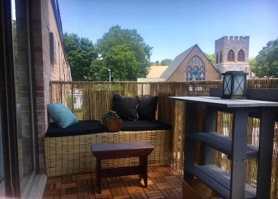 Medford Condo/Townhouse Under Agreement: 154 High St #402