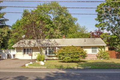 Rockland, Abington, Whitman, Brockton, Hanson, Halifax, East Bridgewater, West Bridgewater, Bridgewater, Middleboro Single Family Home Under Agreement: 87 N Quincy St