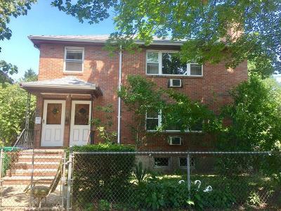 Newton Rental For Rent: 60-62 Dalby Street #60