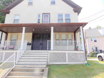 Newton Rental For Rent: 11 Circuit Ave #A