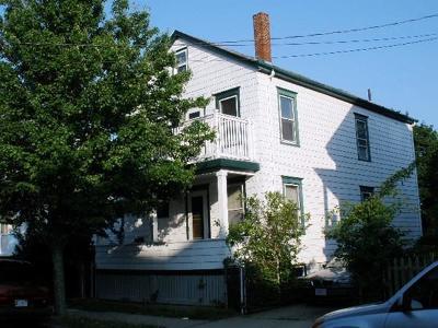 Multi Family Home For Sale: 20 Rodney St