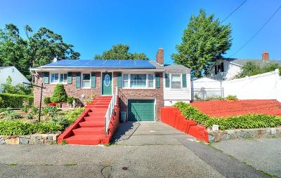Methuen Single Family Home For Sale: 95 Lawrence Street