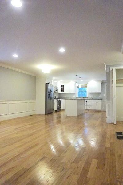 Arlington Rental For Rent: 23 Franklin St. #Townhous