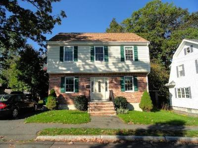 Medford Rental For Rent: 72 Cedar Rd North