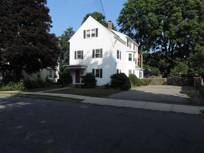 Westborough Condo/Townhouse New: 10 Fay Street #3