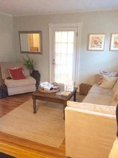 Newton Rental For Rent: 43-45 Evergreen Ave #1