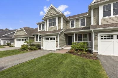 Burlington Condo/Townhouse For Sale: 34 Seven Springs Lane #C