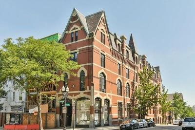 Boston Condo/Townhouse For Sale: 330 1/2 E #1