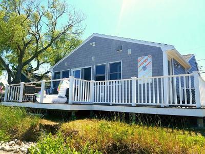 Marshfield Single Family Home New: 219 Ridge Rd