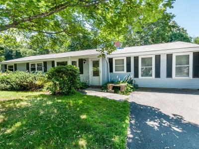 Maynard Single Family Home For Sale: 16 Elm Ct