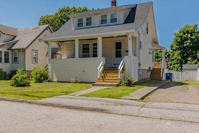 Braintree Single Family Home For Sale: 31 Bickford Road
