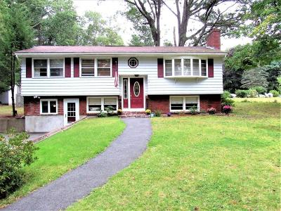 Billerica Single Family Home For Sale: 14 Pollard St.