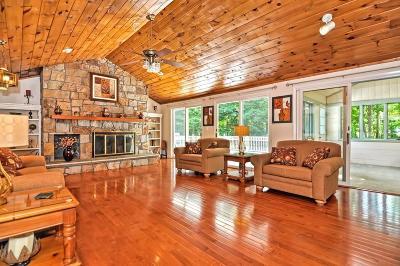 Franklin Single Family Home New: 235 Prospect St