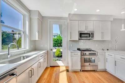Watertown Condo/Townhouse Back On Market: 63 Highland Avenue #63