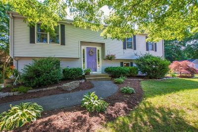 Taunton Single Family Home For Sale: 291 Shagbark Rd