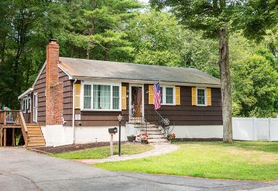 Brockton Single Family Home For Sale: 31 11th Ave