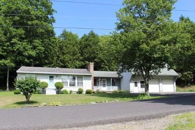 Single Family Home For Sale: 1509 Williamsburg Rd.