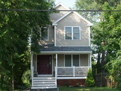 Methuen Single Family Home For Sale: 27 Booth Rd