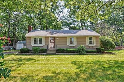 Sudbury Single Family Home For Sale: 50 Willis Lake Drive
