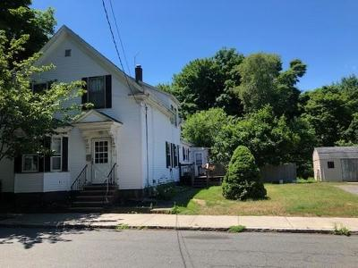 Beverly Single Family Home New: 105 Bisson St