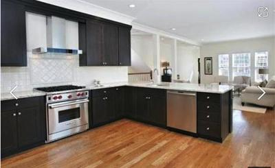 Brookline MA Condo/Townhouse New: $1,950,000